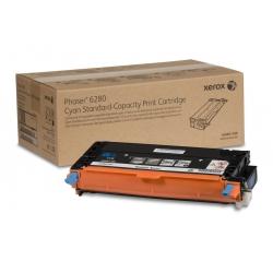 Xerox Cartuccia toner Ciano a Standard da 2.200 pagine per Phaser 6280 (106R01388)