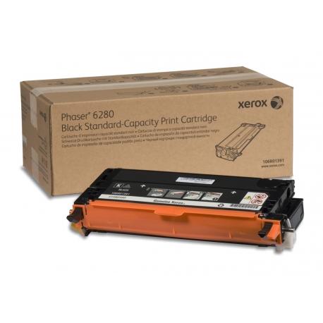 Xerox Cartuccia toner Nero a Standard da 3.000 pagine per Phaser 6280 (106R01391)
