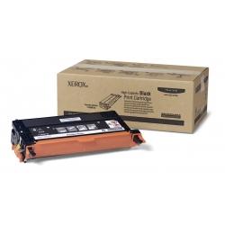 Xerox Cartuccia toner Nero per Phaser 6180 / 6180MFP (113R00726)