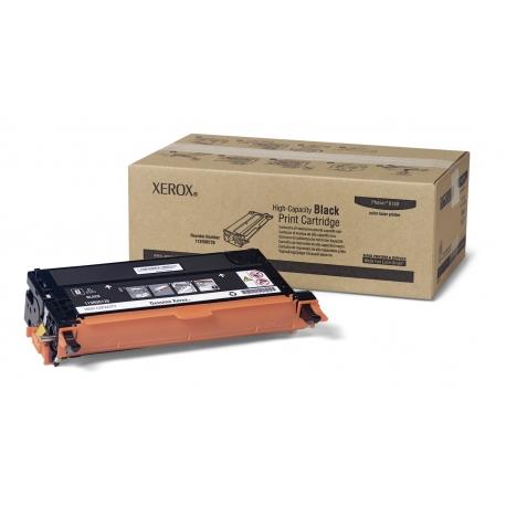Xerox Cartuccia toner Nero per Phaser 6180 6180MFP (113R00726)