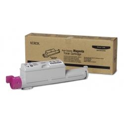 Xerox Cartuccia toner Magenta per Phaser 6360 (106R01219)