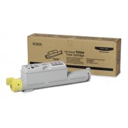 Xerox Cartuccia toner Giallo per Phaser 6360 (106R01220)
