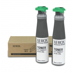 Xerox Contenitore Toner Nero