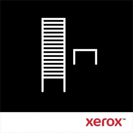 Xerox Cartuccia punti metallici (stazione di finitura Office, Stazione di finitura integrata, Stazione di finitura BR e