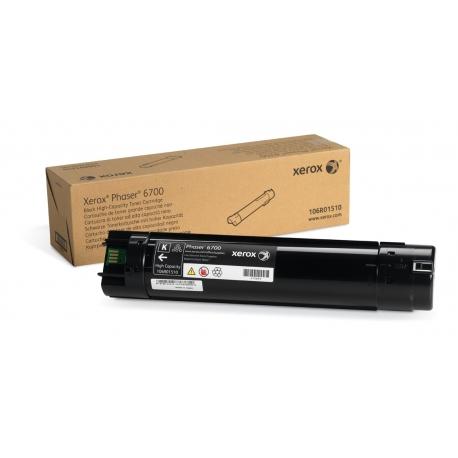 Xerox Cartuccia toner Nero da 18.000 pagine per Phaser 6700 (106R01510)