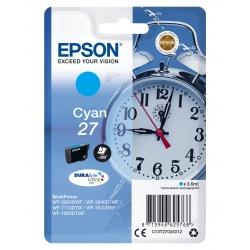 Epson Alarm clock Cartuccia Sveglia Ciano Inchiostri DURABrite Ultra 27