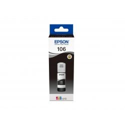 Epson 106 EcoTank Photo Black ink bottle