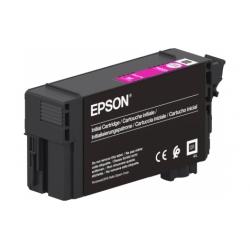 Epson Singlepack UltraChrome XD2 Magenta T40C340(26ml)