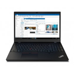 """Lenovo ThinkPad T15p DDR4-SDRAM Computer portatile 39,6 cm (15.6"""") 1920 x 1080 Pixel Intel® Core™ i7 di decima generazione"""