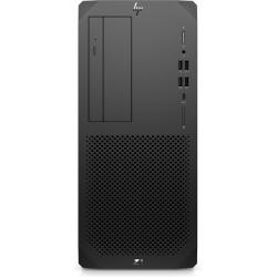 HP Z1 G8 DDR4-SDRAM i7-11700 Tower Intel® Core™ i7 di undicesima generazione 16 GB 512 GB SSD Windows 10 Pro PC Nero