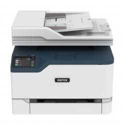 Xerox C235 A4 22 ppm Copia Stampa Scansione Fax wireless PS3 PCL5e 6 ADF 2 vassoi Totale 251 fogli