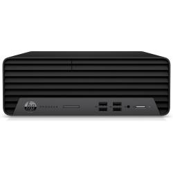 HP ProDesk 400 G7 DDR4-SDRAM i3-10100 SFF Intel® Core™ i3 di decima generazione 8 GB 256 GB SSD Windows 10 Pro PC Nero
