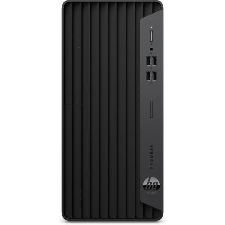 HP ProDesk 400 G7 DDR4-SDRAM i5-10500 Micro Tower Intel® Core™ i5 di decima generazione 8 GB 256 GB SSD Windows 10 Pro PC