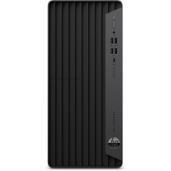 HP EliteDesk 800 G6 DDR4-SDRAM i5-10500 Tower Intel® Core™ i5 di decima generazione 8 GB 256 GB SSD Windows 10 Pro PC Nero