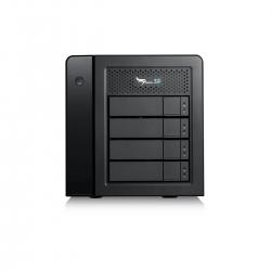 Promise Pegasus 32 R4 16TB (4x4TB) - Thunderbolt 3 e USB3.2 Gen 2 - per Apple e PC