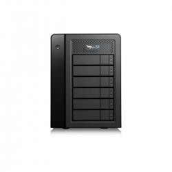Promise Pegasus 32 R6 24TB (6x4TB) - Thunderbolt 3 e USB3.2 Gen 2