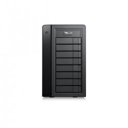 Promise Pegasus 32 R8 32TB (8x4TB) - Thunderbolt 3 e USB3.2 Gen 2