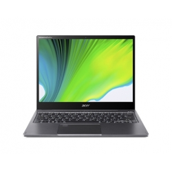 "Acer Spin 5 SP513-55N-78AT Ibrido (2 in 1) 34,3 cm (13.5"") Touch screen Quad HD Intel® Core™ i7 di undicesima generazione 8 GB"