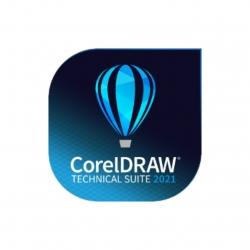 CorelDRAW Technical Suite 2021