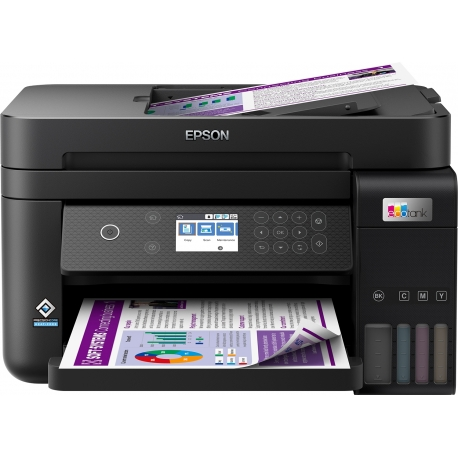 Epson L6270 Ad inchiostro A4 4800 x 1200 DPI Wi-Fi
