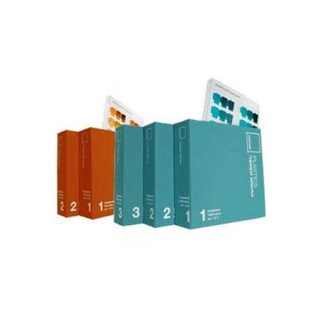 Pantone Plastics Transparent & Opaque Selector