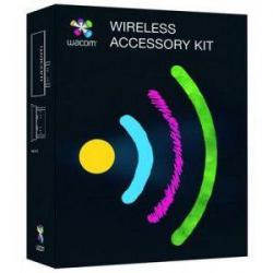 Wacom KIT Accessori Wireless (ACK-40401-S)