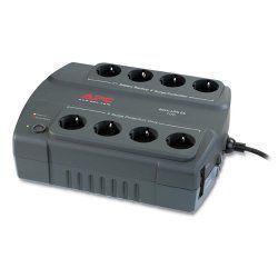 APC BACK-UPS ES 400VA 230V