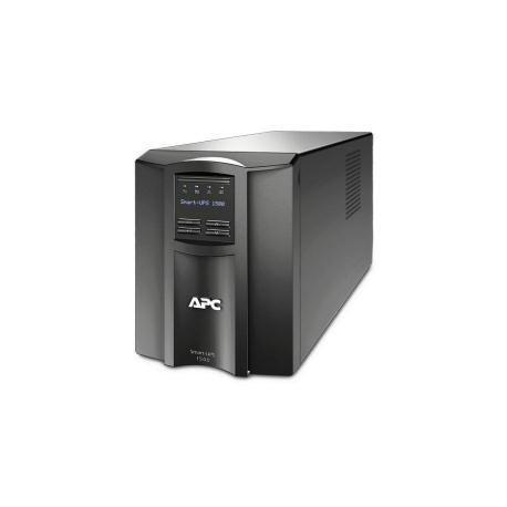 APC SMART-UPS 1500VA LCD 230V Smart Connect