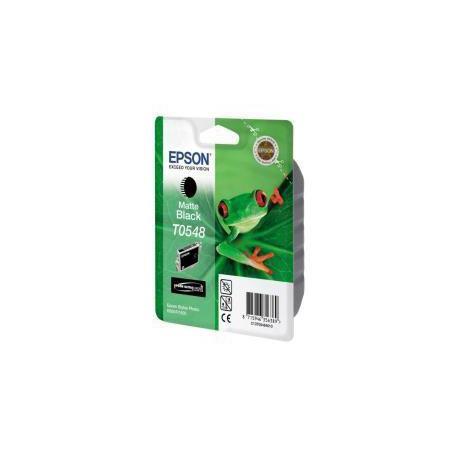CART. NERO MATTE STYLPH R800