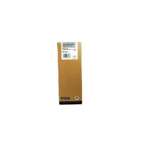 TANICA NERO LIGHT LIGHT STYPRO4800