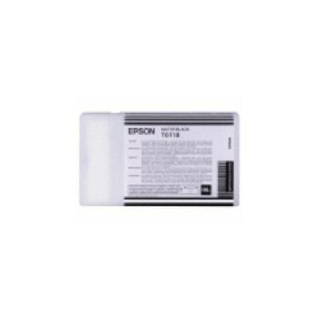 TANICA INCHI.NERO MATTE 220ML P7800
