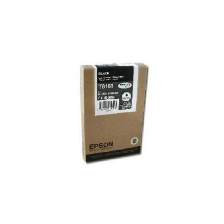 TANICA INCHIOSTRO NERO B300 B500DN