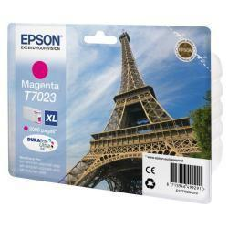 WP 4000/4500 TOUR EIFFEL MAGENTA XL