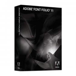Adobe Font Folio 11.1 MLP ENG 5 USER