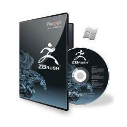 ZBRUSH 4 COM MAC (ESD)