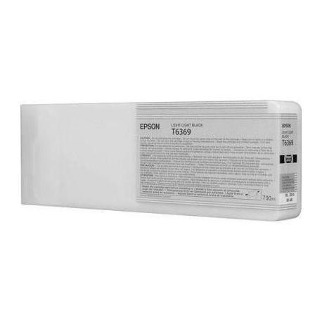 TANICA NERO LIGHT-LIGHT HDR 700ML