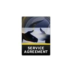 MAXON Service Agreement per Cinema 4D BodyPaint - 12 mesi