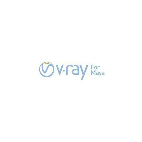 V-Ray 5 per Maya versione aggiornamento da Vray Next elettronica