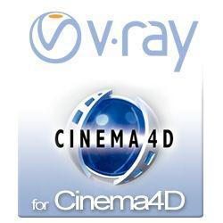 VRay per Cinema4D EDU