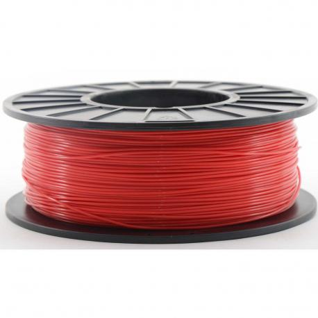 MakerBot PLA Filament Red