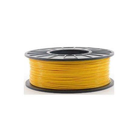 MakerBot PLA Filament Yellow