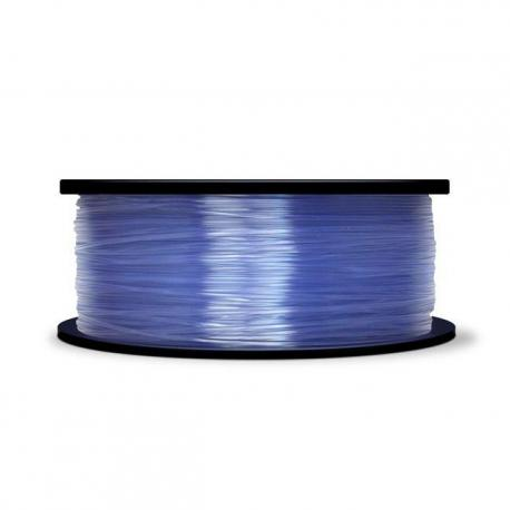 MakerBot PLA Filament Translucent Blue