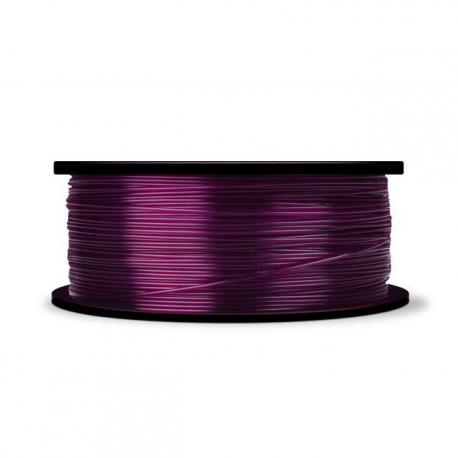 MakerBot PLA Filament Translucent Purple