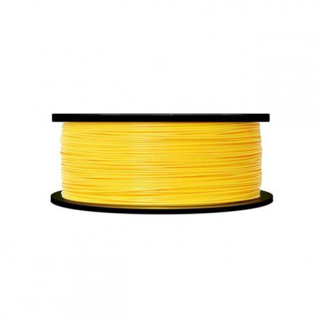 MakerBot ABS Filament True Yellow