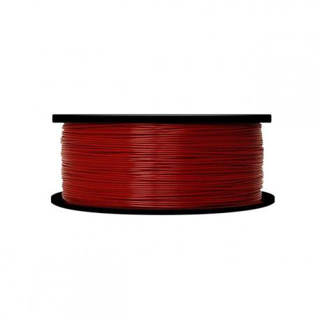 MakerBot ABS Filament Dark Sanguine Red