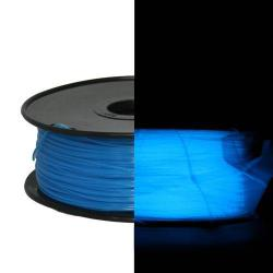 MakerBot ABS Filament Glow In The Dark