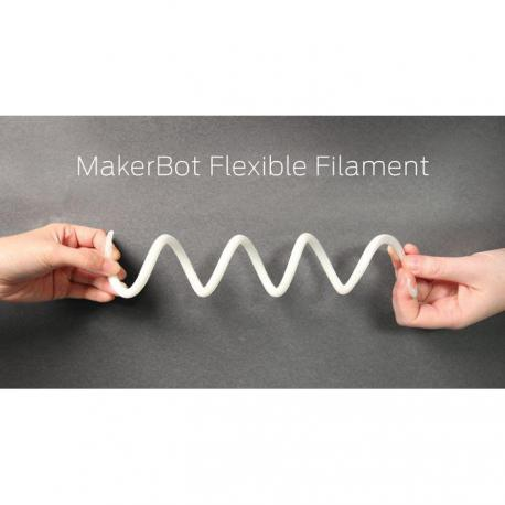 MakerBot ABS Flexible Filament
