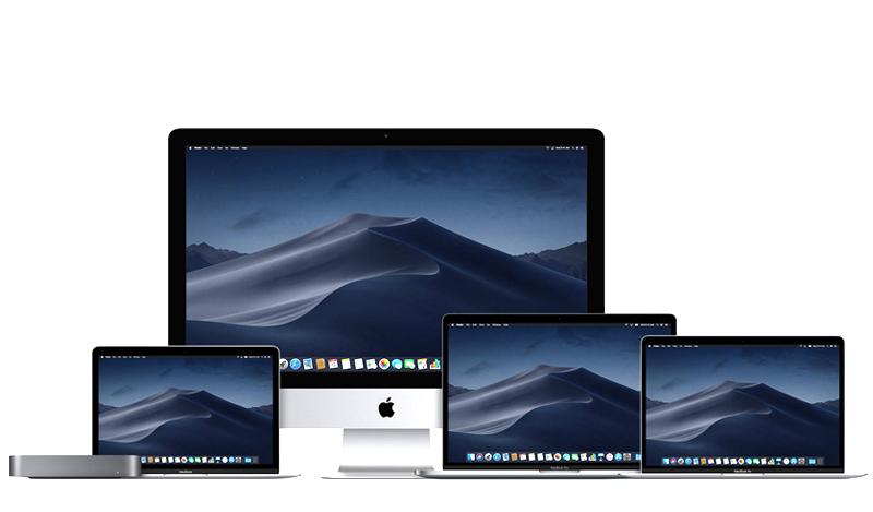 Noleggio Apple