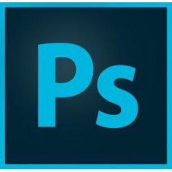 Adobe Photoshop CC - Abbonamento 12 mesi - Named VIP EDU