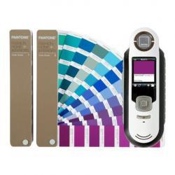 PANTONE CAPSURE™ and FASHION, HOME + INTERIORS Color Guide